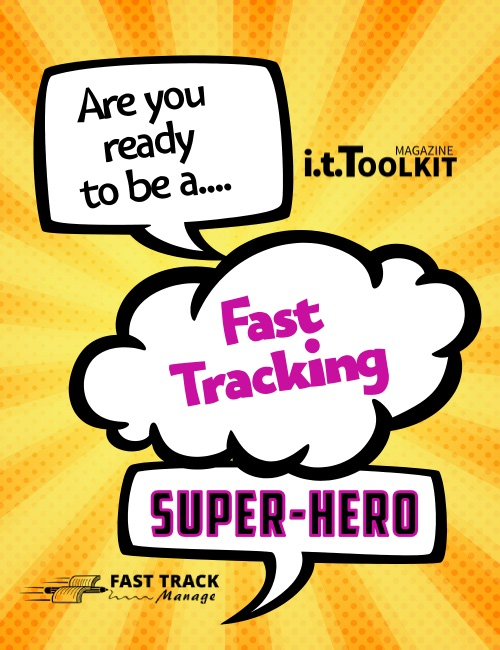 Fast Track Manage Learning Solutions