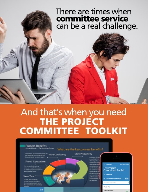 The Project Committee Toolkit